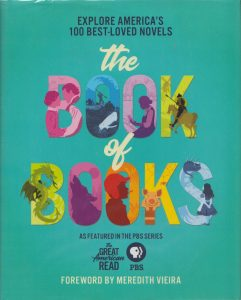 The Book of Books tarde hardcover